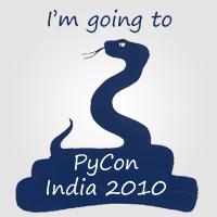 PyCon India 2010